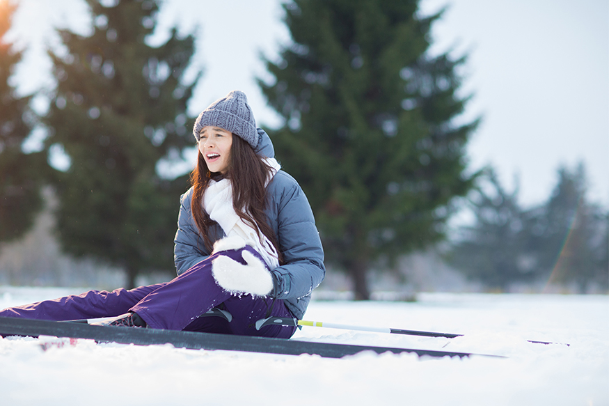 Manage Arthritis During the Winter
