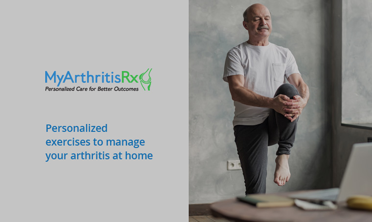 Arthritis Treatment Program Video